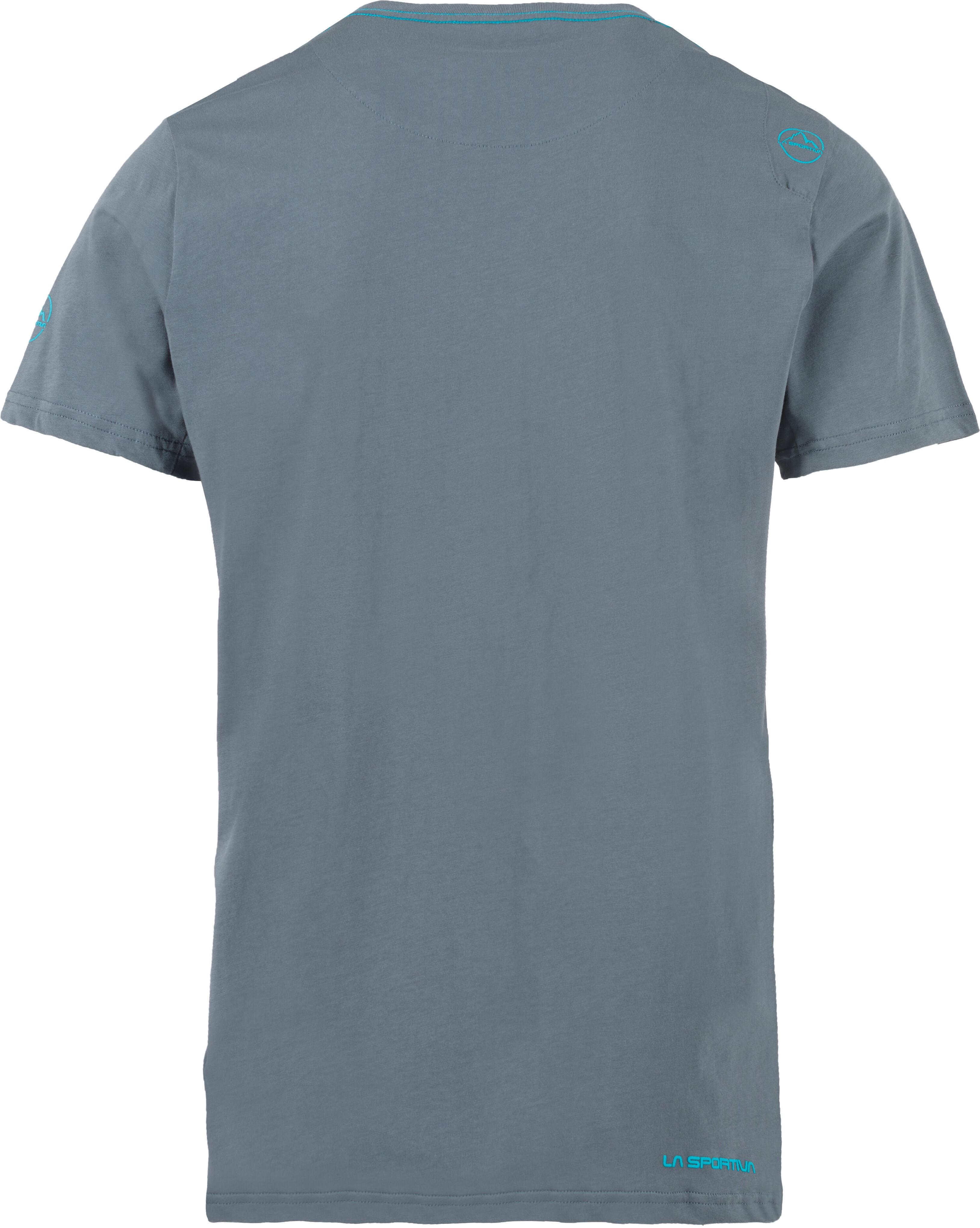 La Sportiva Mens Hipster T-Shirt Casual T-Shirts